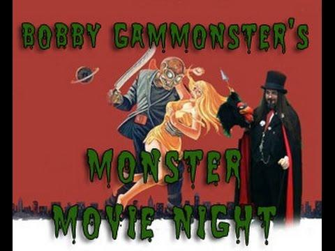 Monster Movie Night season 7 episode 8 white zombie