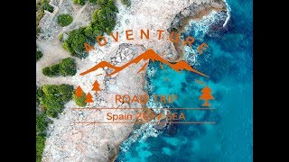 Nonton Adventure Road trip Spain 2017 - Sea Film Subtitle Indonesia Streaming Movie Download