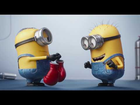 Video Imagine Dragons - Believer (MINIONs ver) download in MP3, 3GP, MP4, WEBM, AVI, FLV January 2017