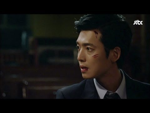 Drama 2013] Cruel City / Heartless City 무정도시