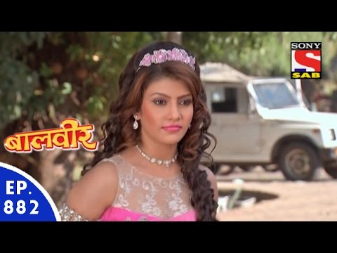 Baal Veer - बालवीर - Episode 882 - 29th December, 2015