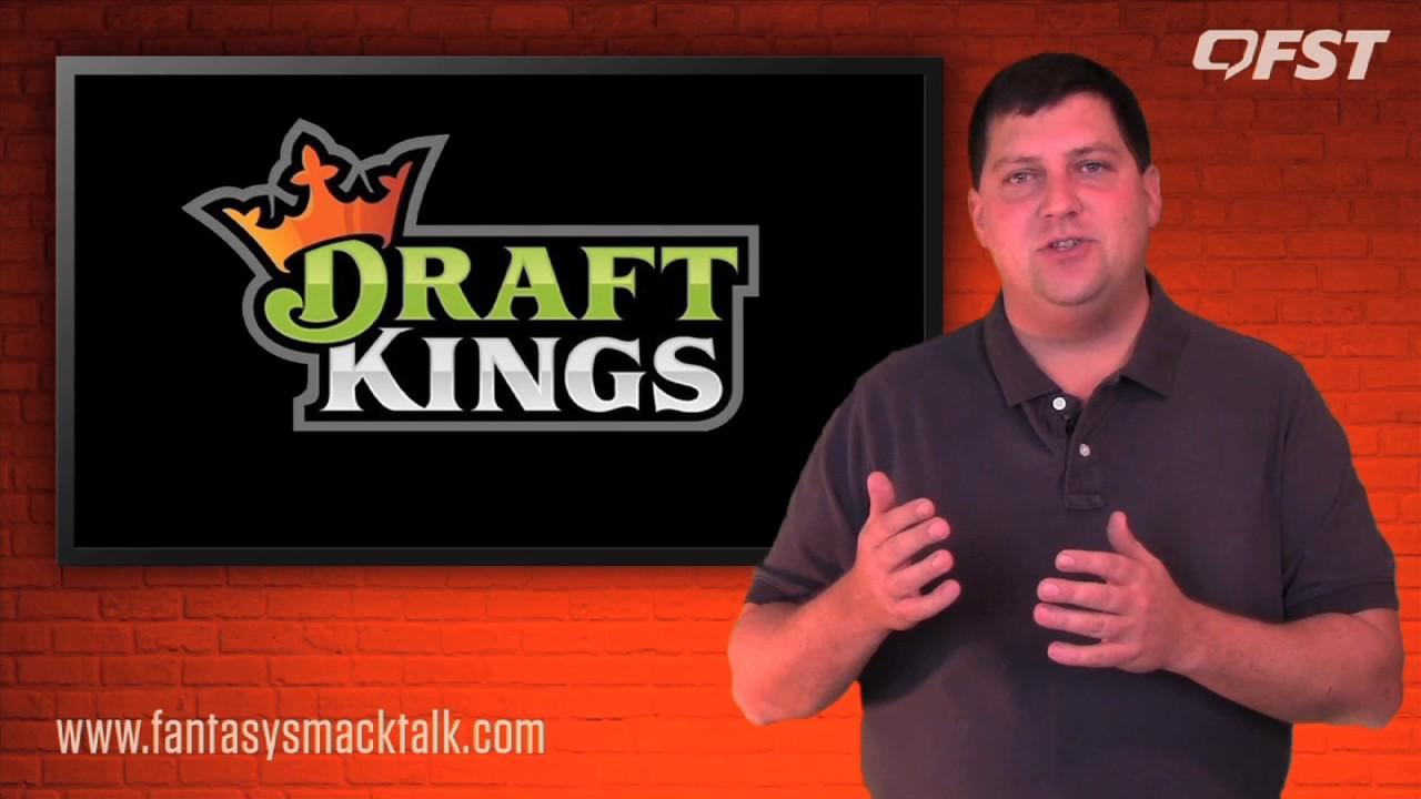 Daily Fantasy Football: Divisional Round DraftKings Value Plays thumbnail