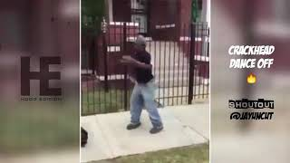 Download Lagu I BET $1,000,000 DOLLARS YOU WILL LAUGH! CRACKHEADS EDITION Mp3