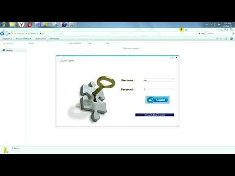 Industrial Engineering Data Management System for Garments industry || Demo Video