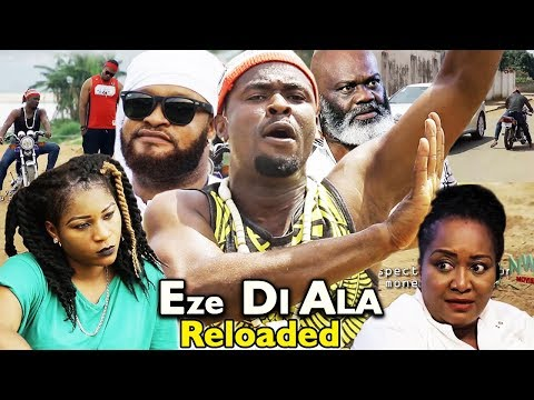 Eze Ndi Ala Reloaded (King Of Madness) - 2019 Latest Nigerian Movie
