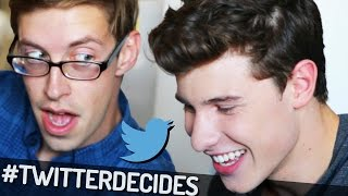Video Shawn Mendes Sings To A Baby And Kisses People  •  Twitter Adventure MP3, 3GP, MP4, WEBM, AVI, FLV Juni 2019