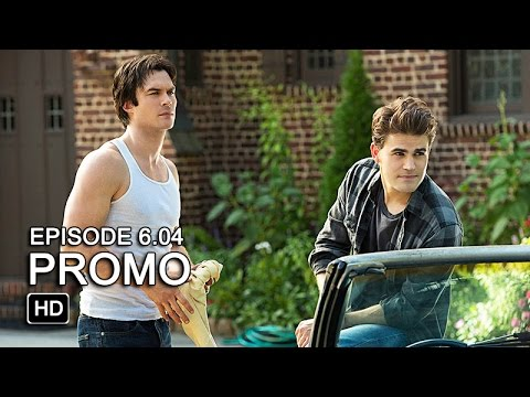 The Vampire Diaries - Episode 6.04 - Black Hole Sun - Promo