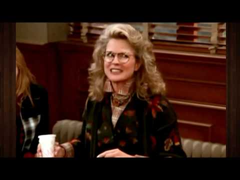 Murphy Brown - What Happened To Your Y Chromosome (Season 8 Ep. 7) Edited