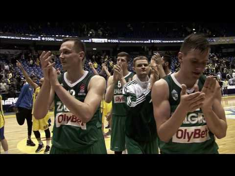 EuroLeague Weekly, season in review: March & April
