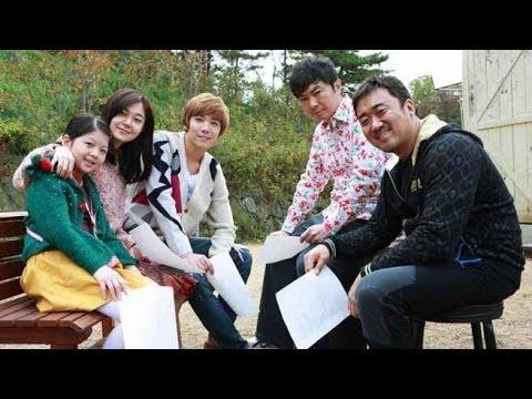 【Movie 2013】Lee Hongki – Passionate Goodbye [Sub Español]
