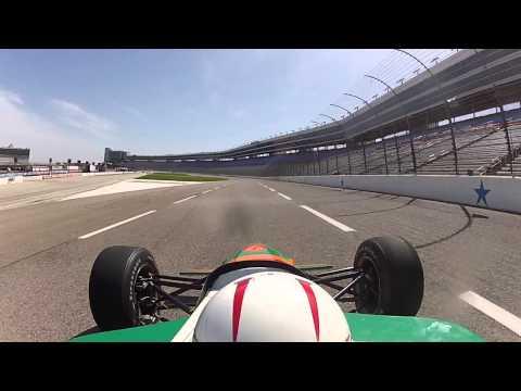 andretti racing wheel pc
