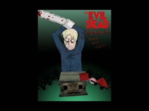 evil dead hail to the king dreamcast iso