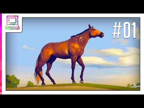 Rival Stars Horse Racing (Part 1) (Horse Game)