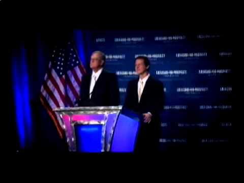 Tea Party Astroturf Funders Caught On Tape