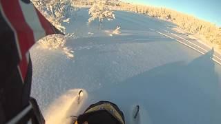 6. Ski doo mxz tnt 600 09