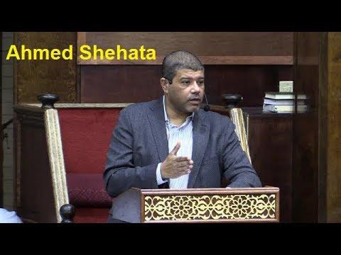 AHMED SHEHATA : « Arrêtons de considérer les musulmans noirs américains comme des esclaves »