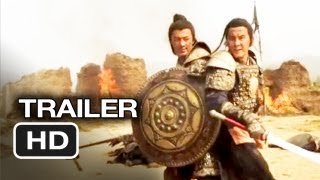 Nonton Saving General Yang Official Trailer #1 (2013) - War Epic Movie HD Film Subtitle Indonesia Streaming Movie Download