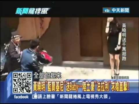 15歲送「7千萬超跑」 有錢到嚇死你的「台灣土豪」!