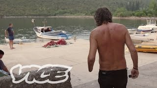 At the Adriatic coast, Galeb Nikacevic discovers who, how and why is involved in blast fishing in Montenegro. When Alfred Nobel...