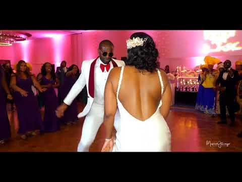 Download Our Wedding Day (Kene & Ezze) #MAXWELLJENNINGS