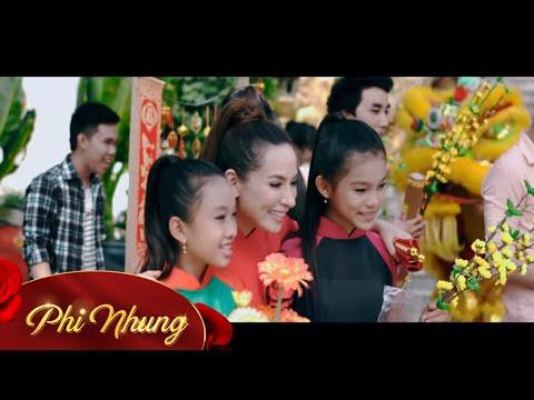 Mùa Xuân Hạnh Phúc - Phi Nhung - Thu Hiền - Thiên Ngân