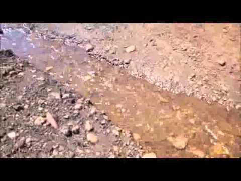 Meio Norte: Água é desperdiçada no município de Jardim do Mulato  09.05.14