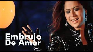 Canción: Embrujo de amor. Interprete: Adriana Chamorro. Autor: Alberto Rodríguez. Productor musical: José Aguirre. Director video: Diego Andrade. Álbum: Lo ...