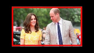 Video Breaking News | Everything we know so far about kate middleton and prince william's third baby MP3, 3GP, MP4, WEBM, AVI, FLV Oktober 2017
