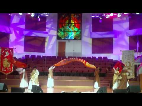 Purify – Mt. Ennon Women's Conference, November 2012