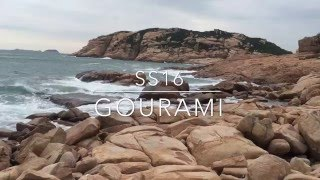 SS16 Gourami Behind the Scenes Video