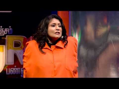 Naduvula Konjam Disturb Pannuvom   29th May2016   Promo Part 2