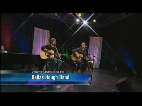 Ballas-Hough Band on WGN Morning News Video