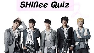 Download Lagu SHINee Quiz (Guess the song, member, voice etc.) Mp3