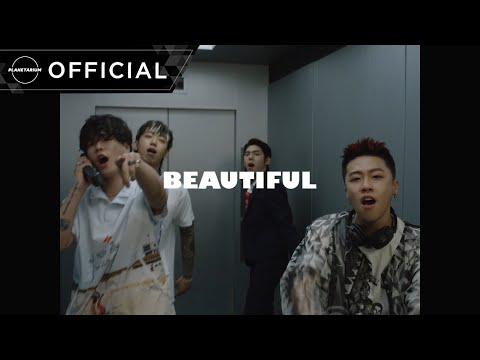 [MV] 준(JUNE) - Beautiful (Feat. Gaho, Moti, 정진우) (ENG SUB)