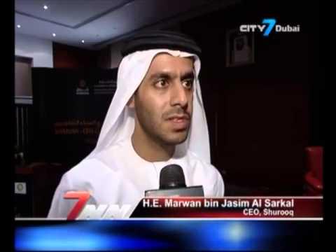 Sharjah – CEO Clubs Business Roundtable on City 7 News Dubai