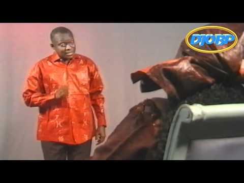 CHARLES MOMBAYA feat MARIE MISAMU TITRE BULA NTULU YA NINI DJO.mp4 (видео)