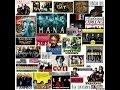 Rock en Español 80s y 90s