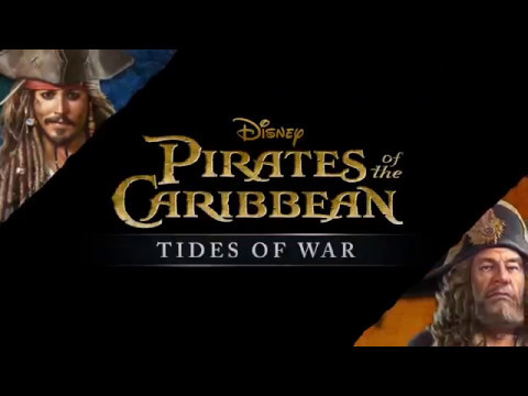 Pirates of the Caribbean ToW - Video
