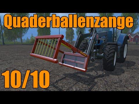 Quader Ballenzange V1.2