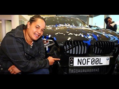 BMW's April Fools Prank