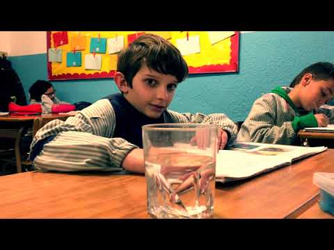 JURASSIC SCHOOL (CHAPTER 3) ESCOLA PIAGET