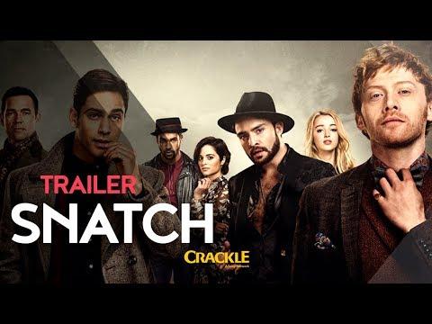 Trailer Snatch | Crackle Original