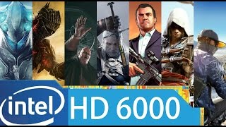 Download Lagu Intel HD Graphics 6000 Gaming Mp3