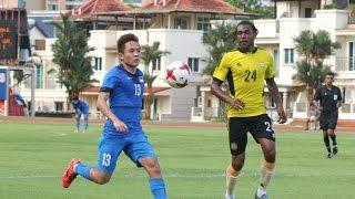 1 May 2017  Choa Chu Kang Stadium International Friendly: Singapore U22 3-2 Vanuatu U20 (Hami Syahin 28', Jordan Chan 45', Muhaimin Suhaimi 62' ...