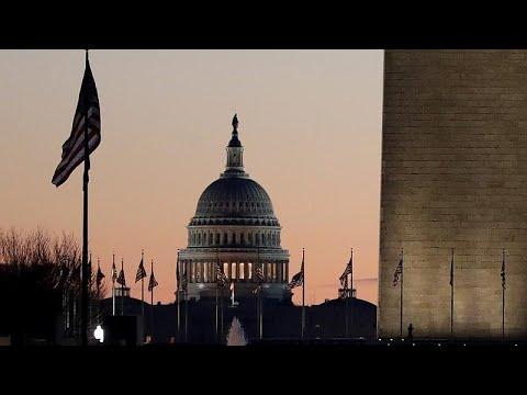 Η παραπομπή Τραμπ διχάζει τις ΗΠΑ