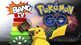 Pokemon Go Tutorial Completo IV + Evoluções by Pokémon GO Gameplay
