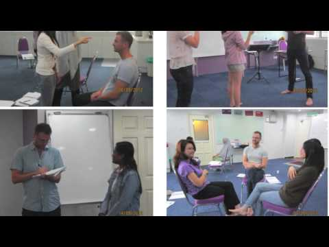 Asia Mind Dynamics - Testimonial for our NLP and Timeline Therapy Training by Coach Mark Graham