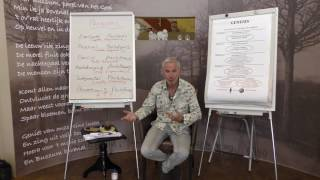 The False Image & Self-Empowerment - Bussum Retreat 2017, Holland