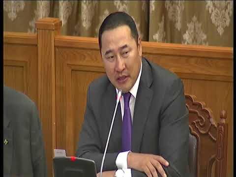Монгол Улсын Ерөнхийлөгч Х.Баттулга Татварын багц хуульд бүхэлд нь хориг тавилаа