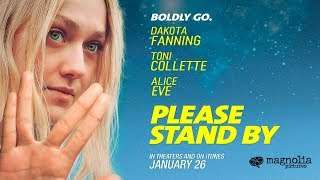 Nonton Please Stand By - Official Trailer Film Subtitle Indonesia Streaming Movie Download